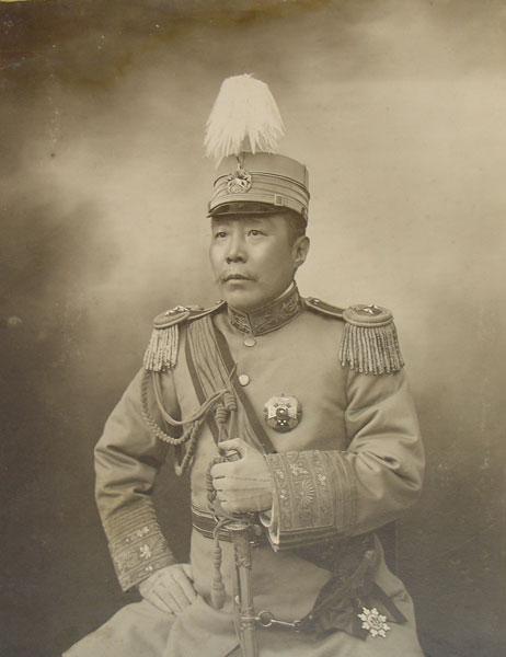beiyangjunzhuang-1