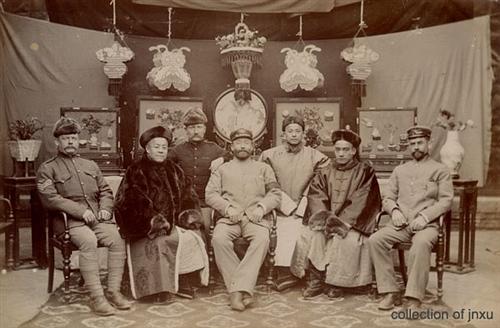 daikaoxu