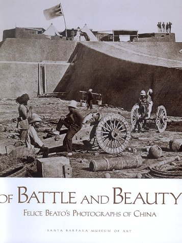 of battle and beauty