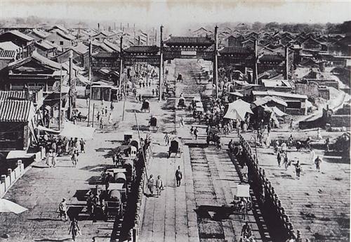 qianmenbainian-1