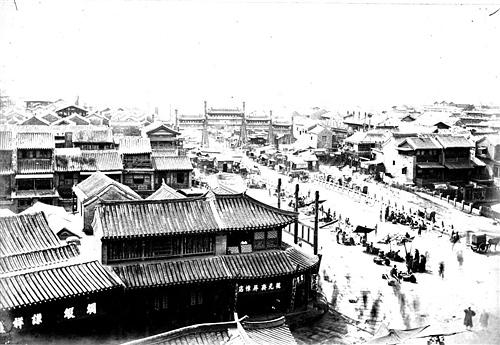 qianmenbainian-3