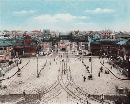 qianmenbainian-5