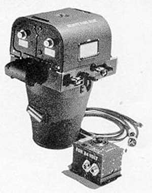 K-17 aerial camera