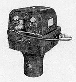 K22 aerial camera
